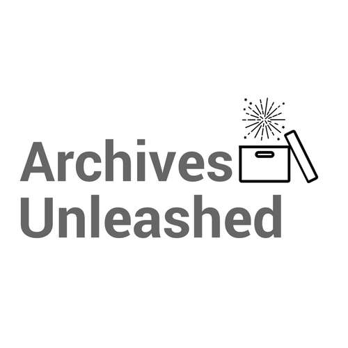 Image result for archives unleashed logo""
