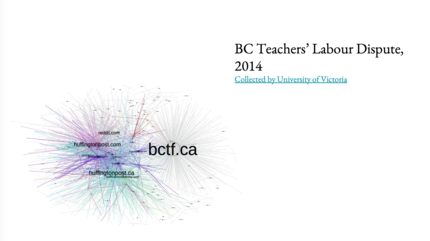 BC Teachers Presentation